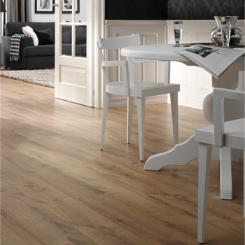 Sensa Traditional Vintage 4v Calgary Oak Laminate Flooring Every