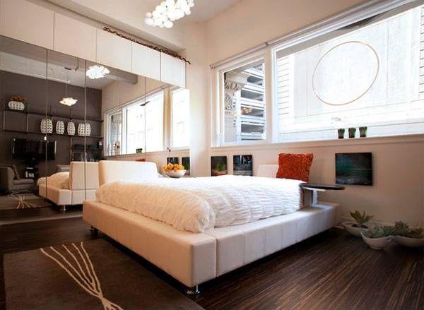 15 Fotos von Wand Spiegel für Schlafzimmer - Es wird untersucht, in