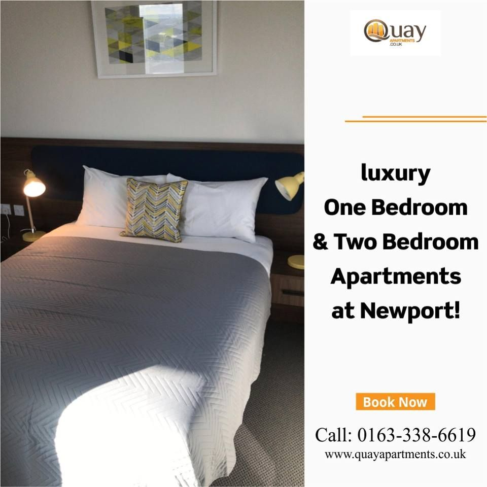 Gwent Luxurious Our Standard Studio Apartments Are