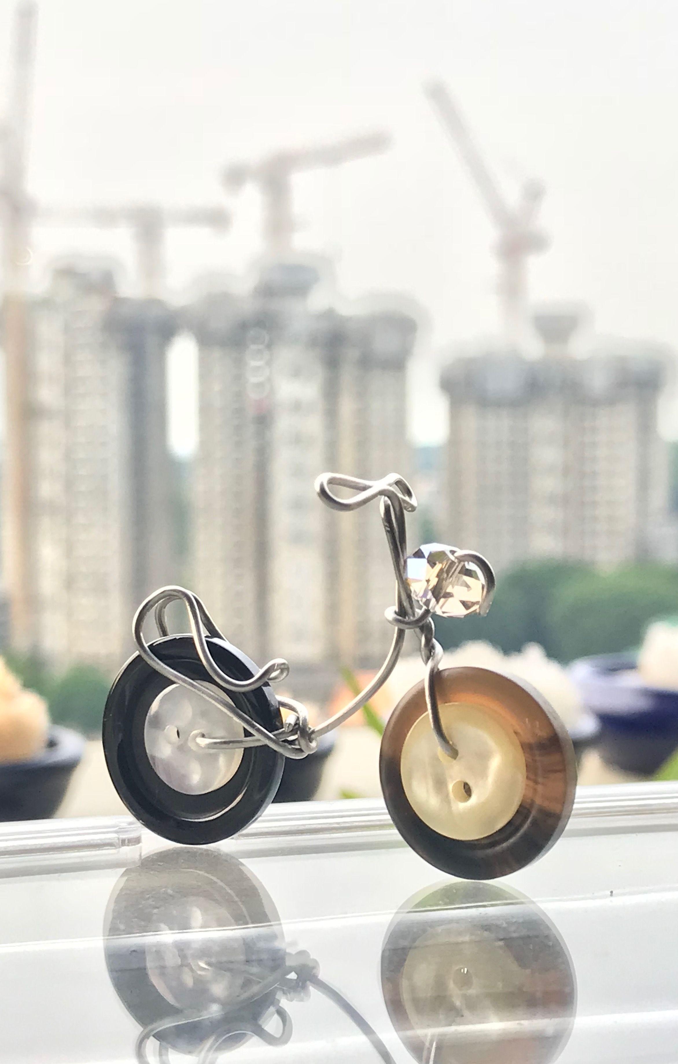 Button Bike Azumanushiki 20180915 183736 Bike Bicycle
