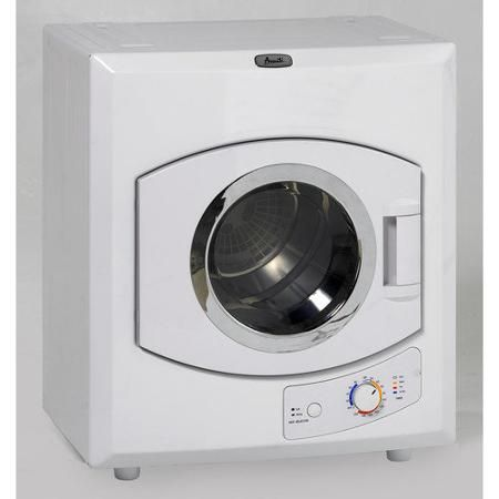 Small Clothes Dryer