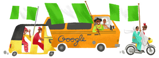 Nigeria Dominate the World Internet Users Table on Its 54th Independent Day | EWT Global Solutions