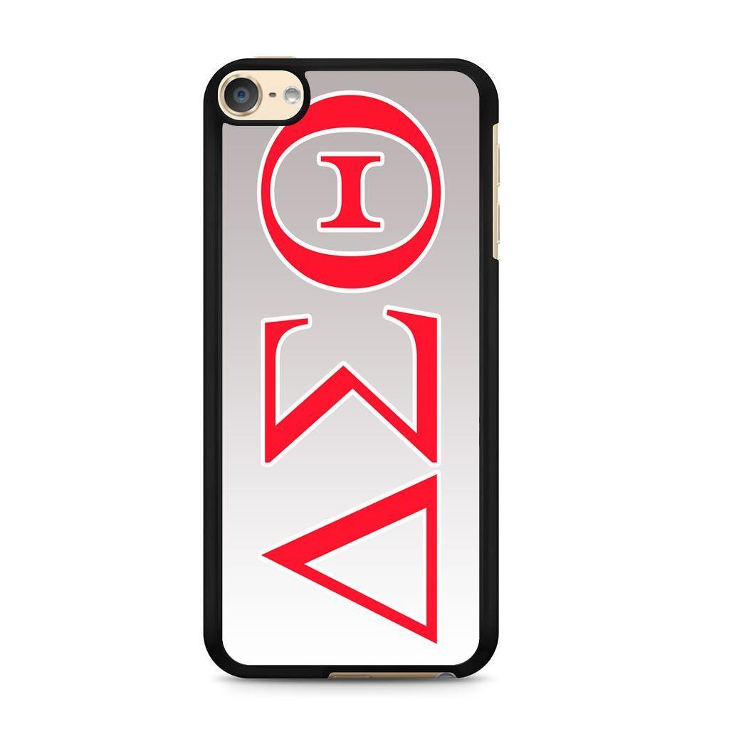 Delta sigma theta sorority symbol for ipod touch 6 case disney delta sigma theta sorority symbol for ipod touch 6 case biocorpaavc