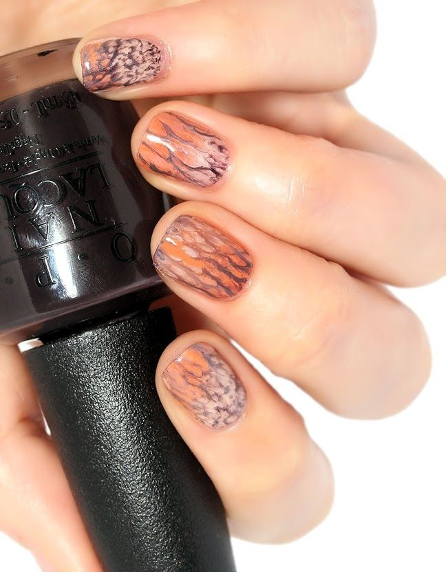 Nail Art with OPI Washington DC polishes | Uñas | Pinterest | OPI