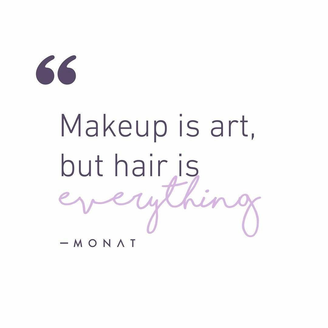 hairstyles | quote mandycooper.mymonat | love is in the hair