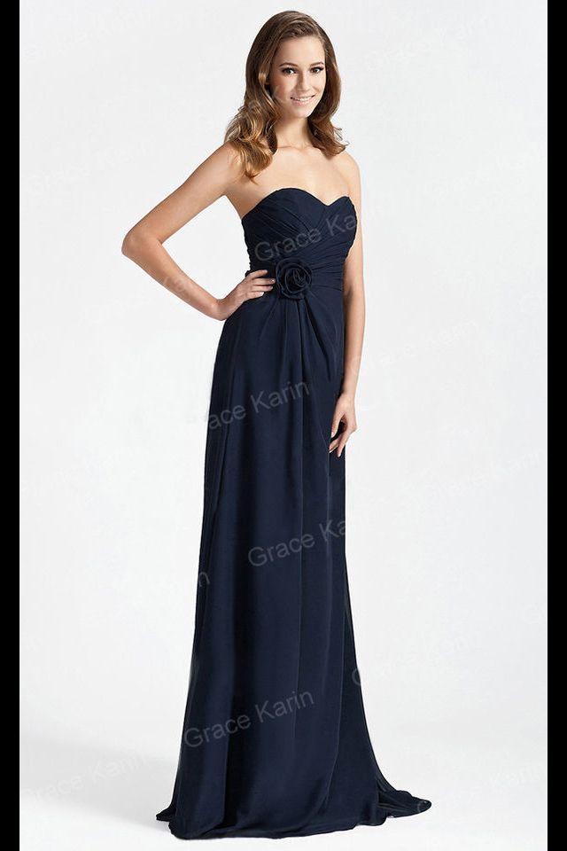 My bridesmaid dresses - eBay!!   Wedding inspiration   Pinterest ...