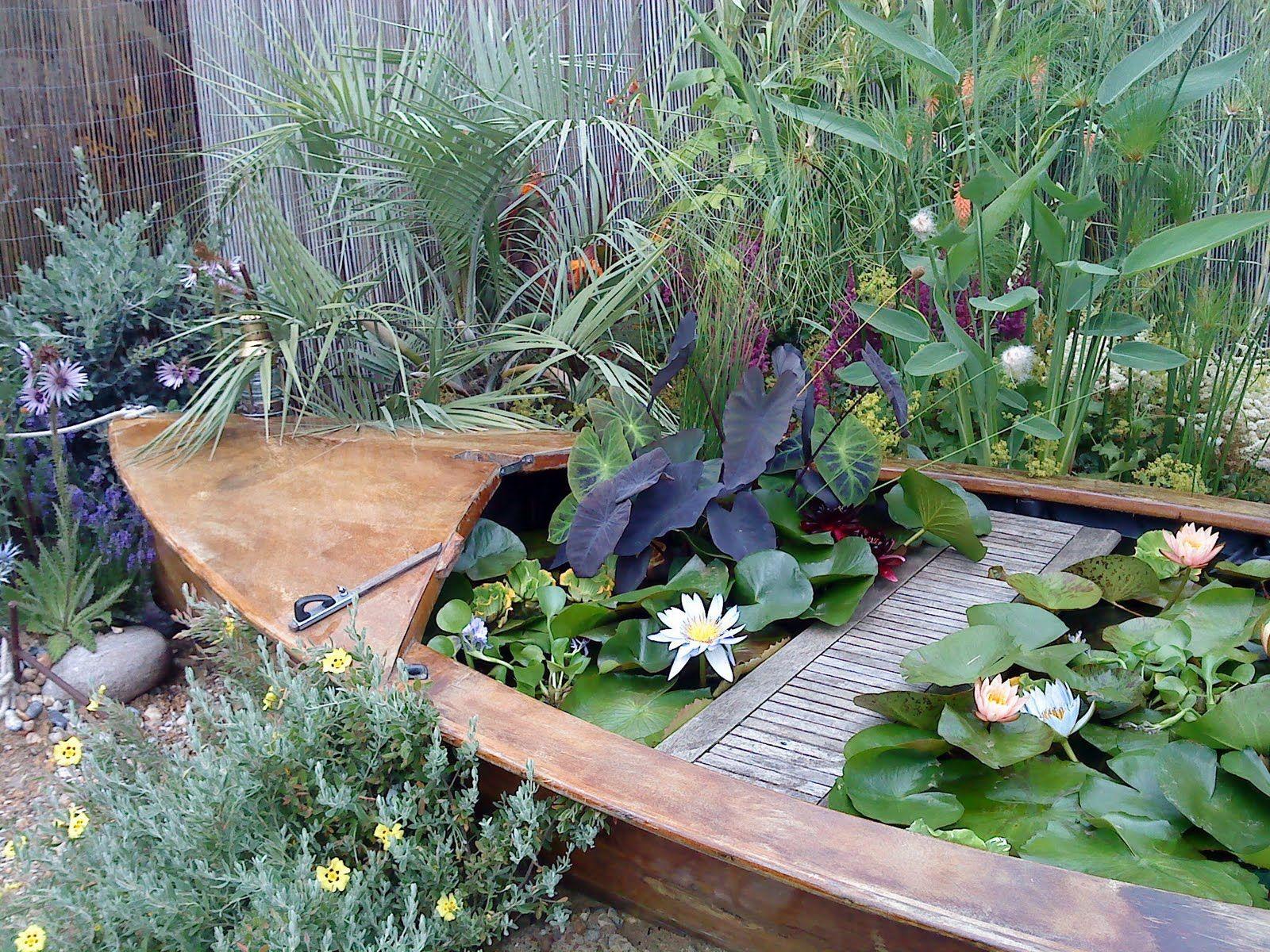 The Gardengoer: August 2011   For the Home   Pinterest   Gardens ...