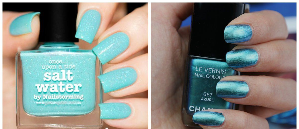 Spring 2018 Nail Colors Trendy Colors Of Spring Nails 2018 With