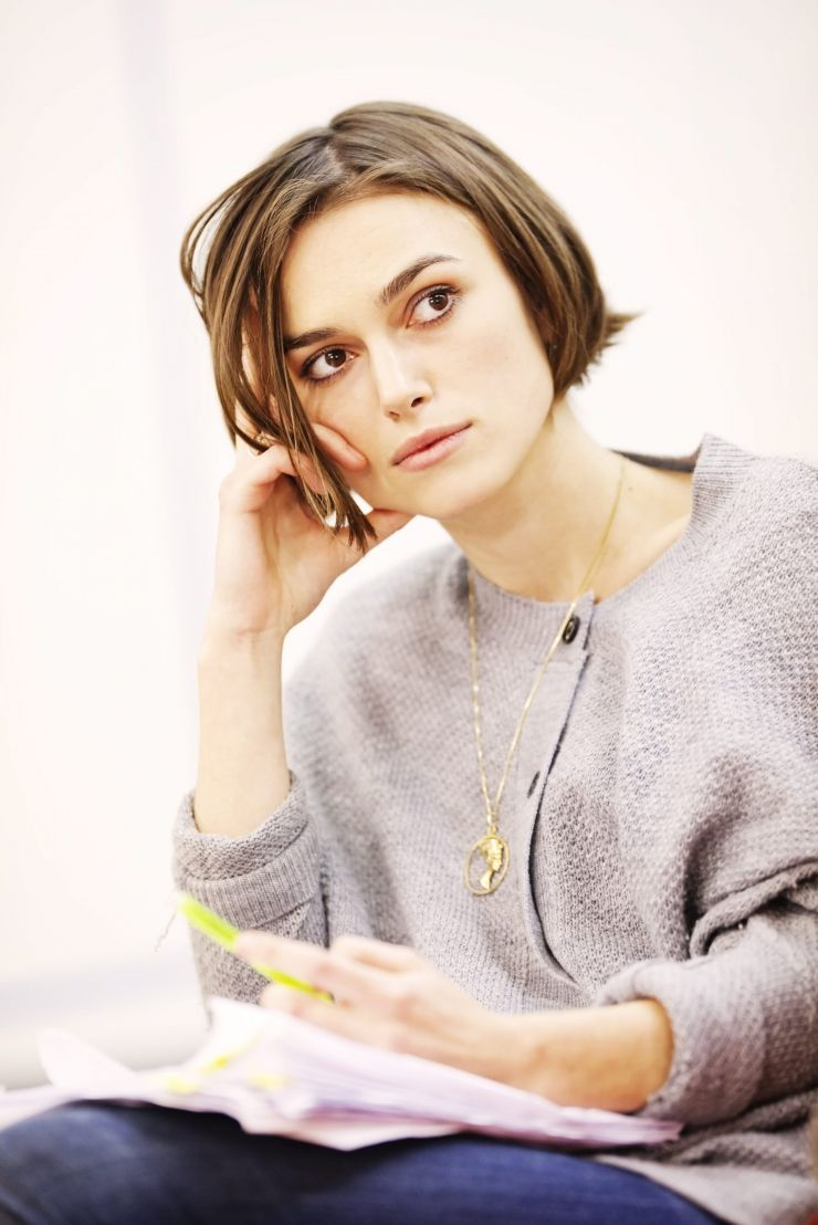 Picture of Keira Knightley Keira Knightley