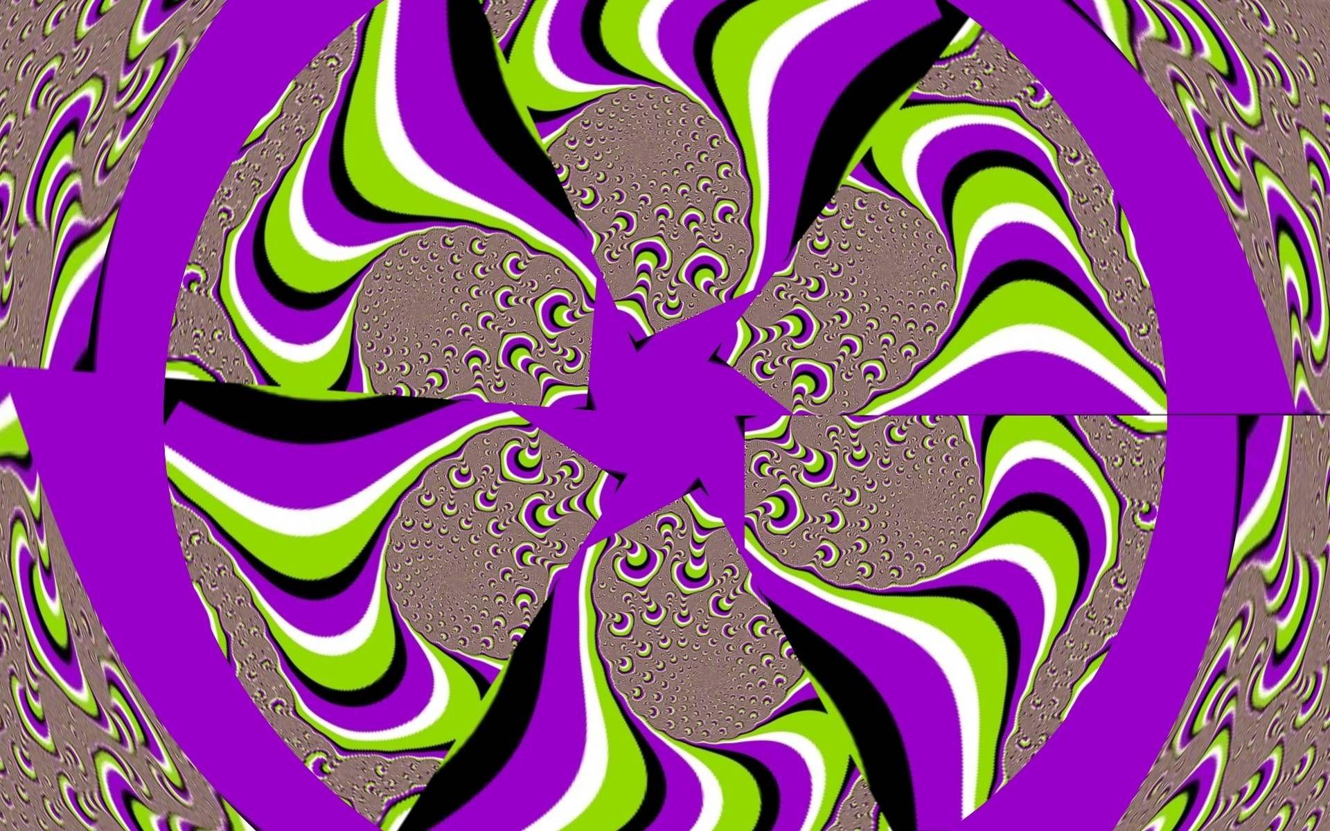 Moving optical illusions wallpaper hd free android application makes my eyes hurt - Optical illusion wallpaper hd ...