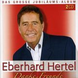 Danke Freunde: Das Grosse Jubiläums Album [CD]