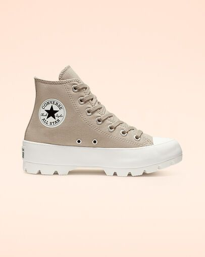 Chuck Taylor All Star GORE TEX Lugged Waterproof Leather