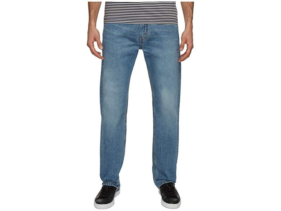a82f26ae165 Levi's(r) Mens 505(r) Regular (Clif) Men's Jeans. The classic Levi's ...
