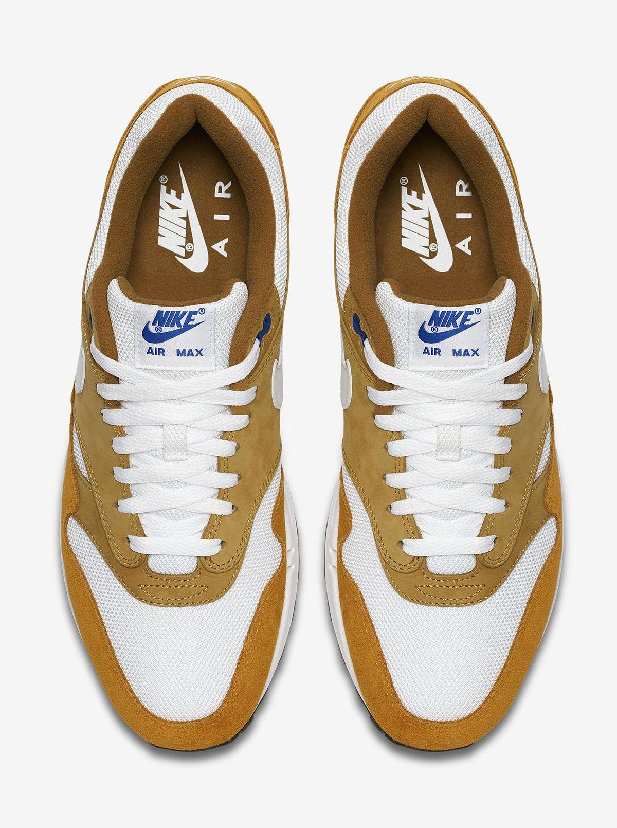 quality design 5b7a3 ee015 Nike Air Max 1 Premium Retro