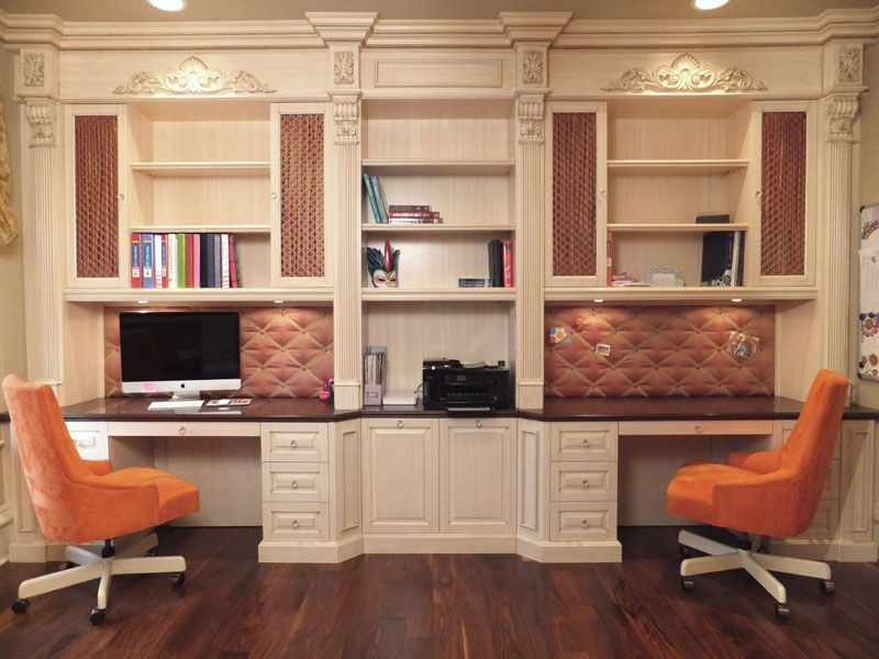 Attractive Home Office Design Gallery   Bing Images