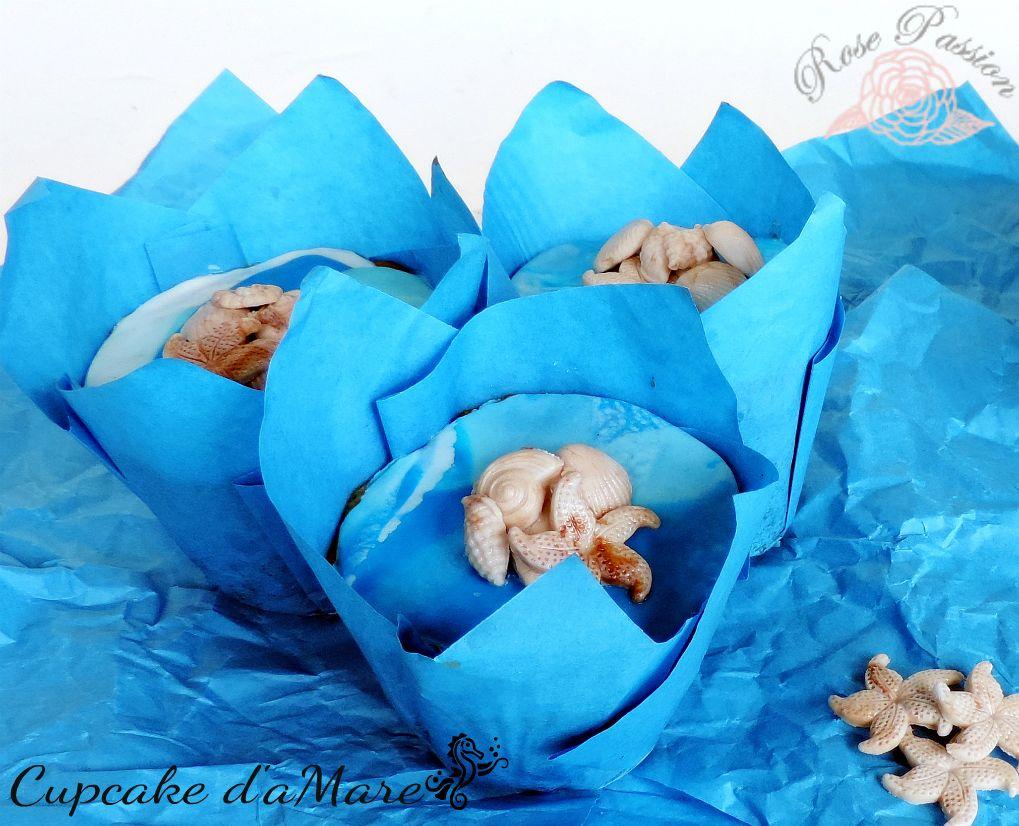 Cupcake d'aMare