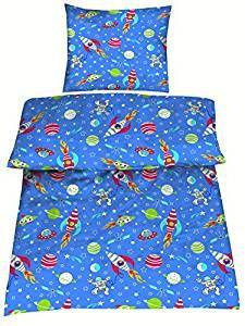 Für Den Kleinen Astronaut Kinderbettwäsche Bettwäsche Kinder