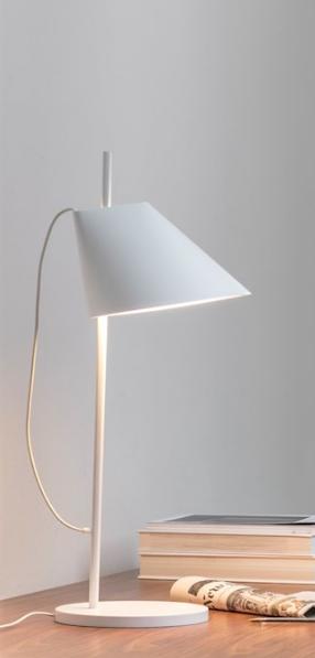 Serie Lampe De Table Yuh Led Louis Poulsen Lamper
