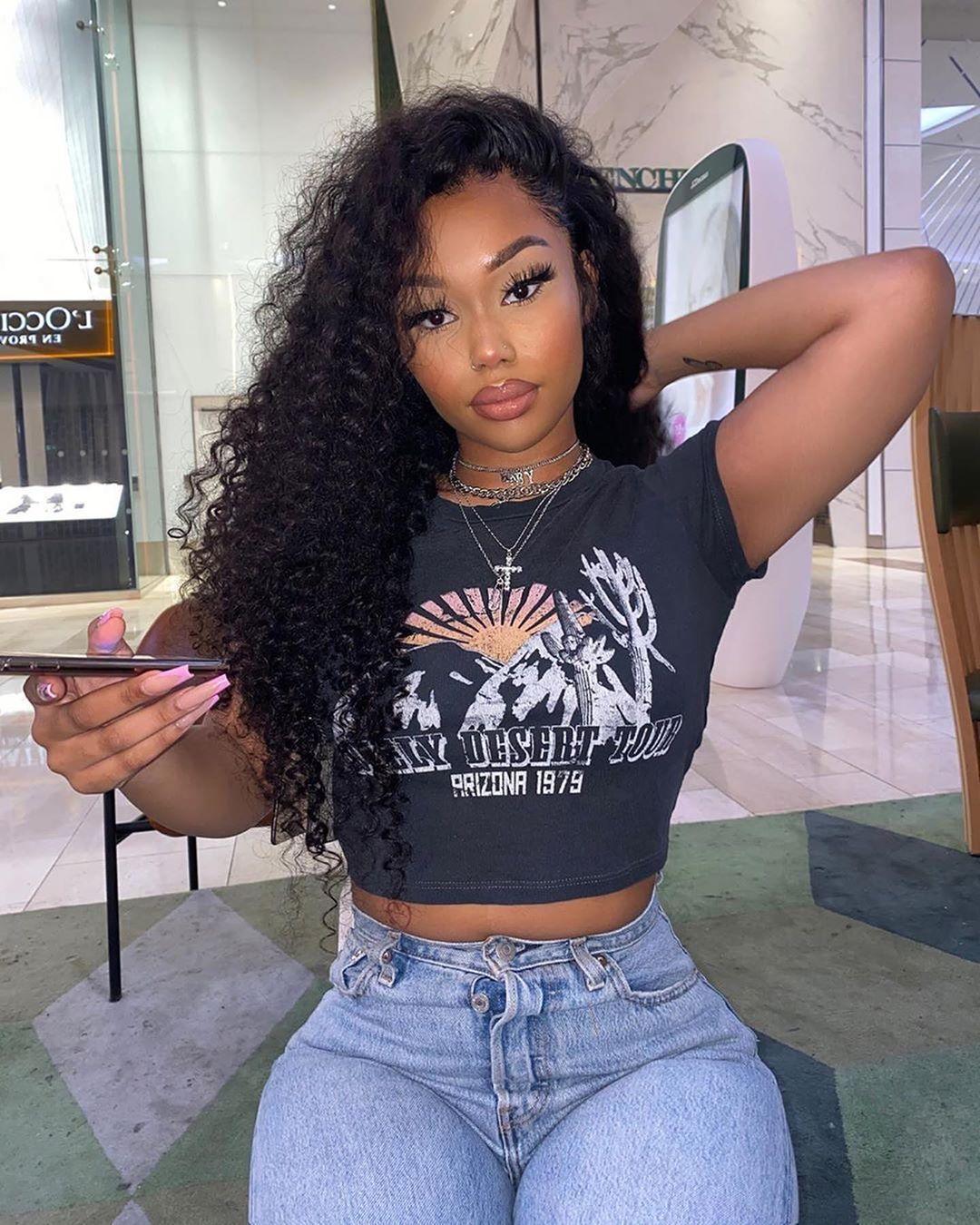 Black Girls Killing It Be: Pin On Black Girls Killing It
