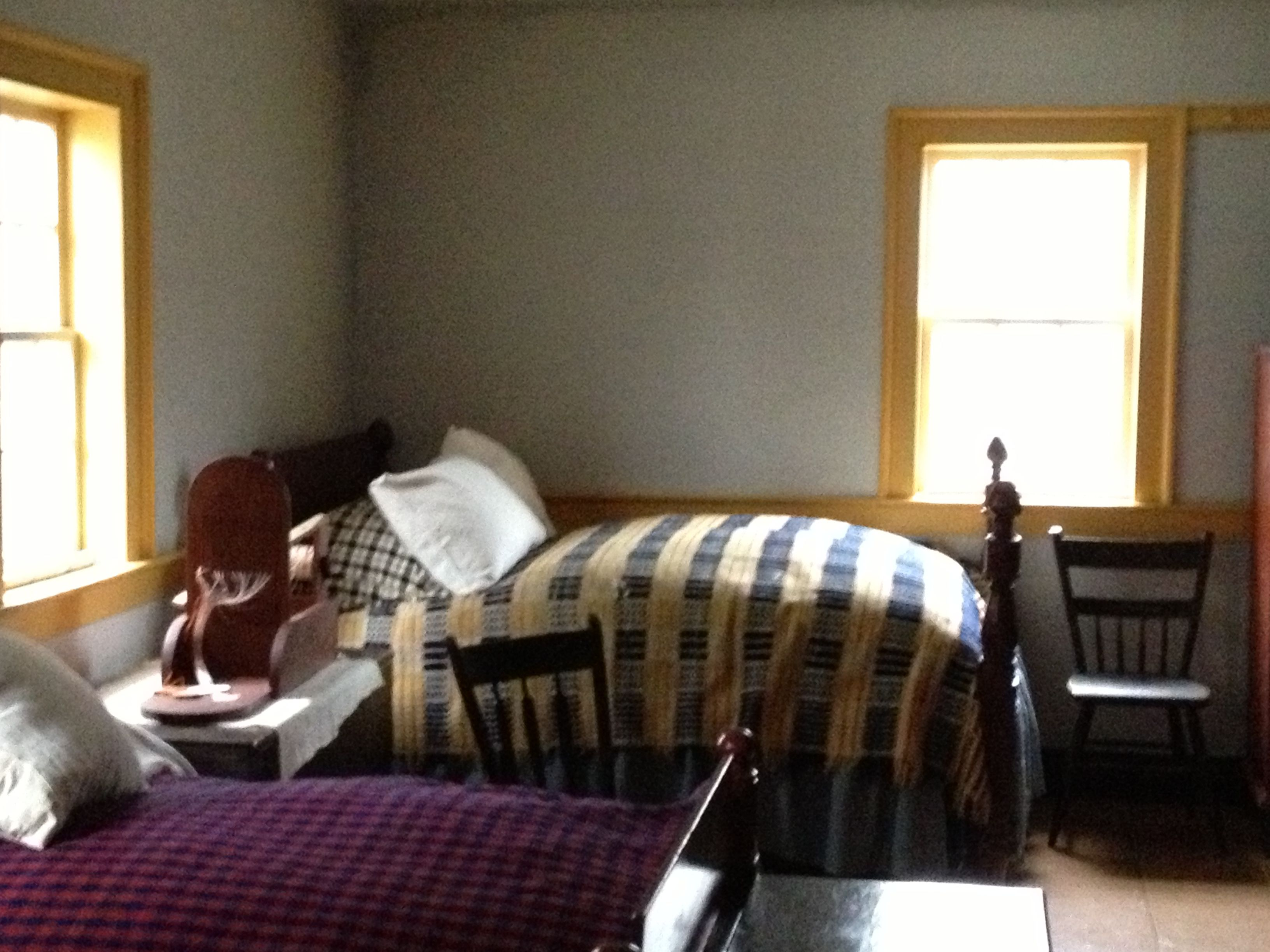 kitchener furniture a bedroom at josephscheinderhaus in kitchener furniture