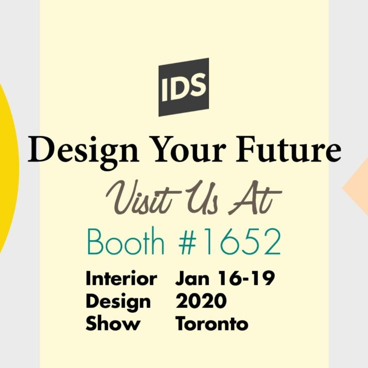 IDS Toronto 2020 in 2020 (With images) | Bathroom ...