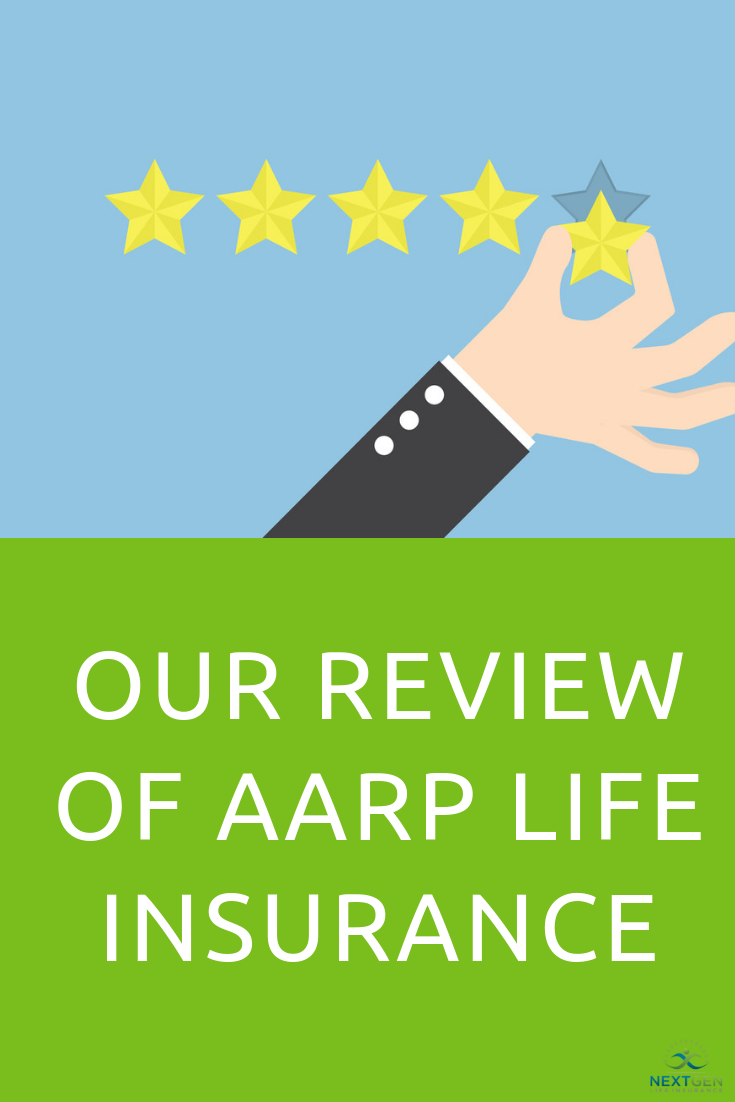 AARP Life Insurance Review | Universal life insurance ...