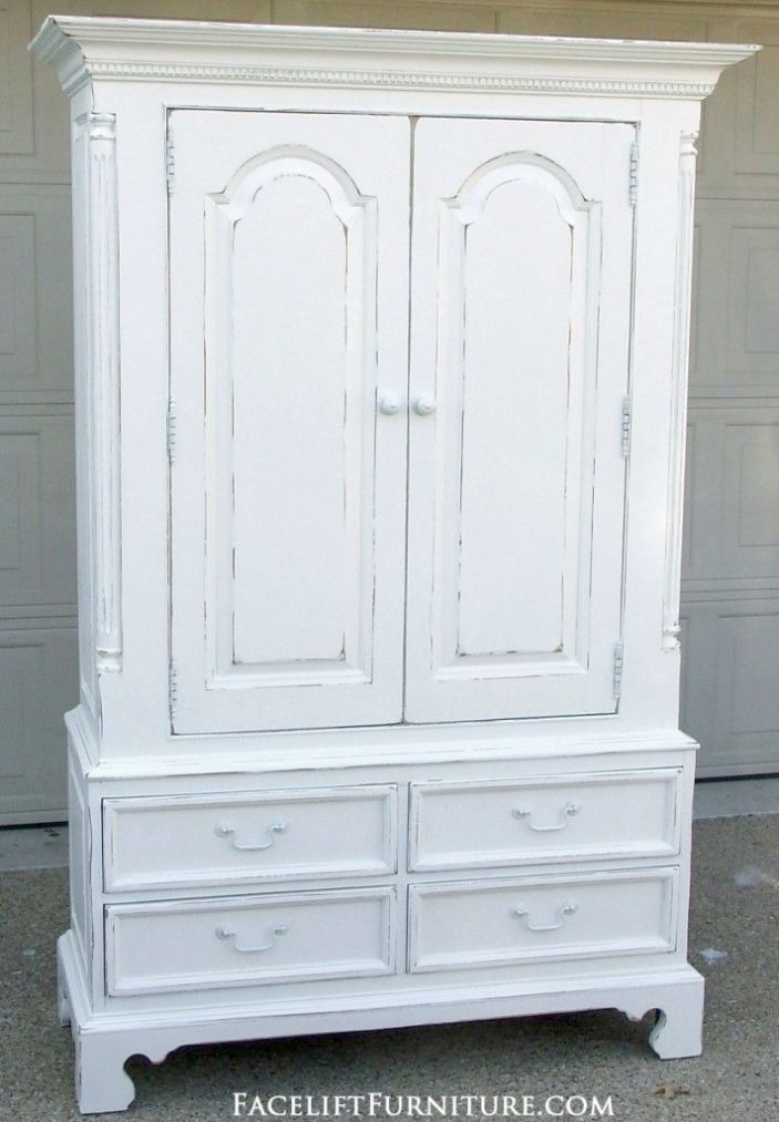 Shabby Chic Furniture Doncaster Paint Finish