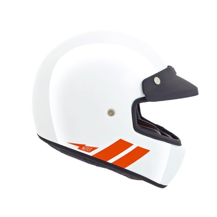 NEXX XG100 Bolt Helmet - in stock now at Union Garage