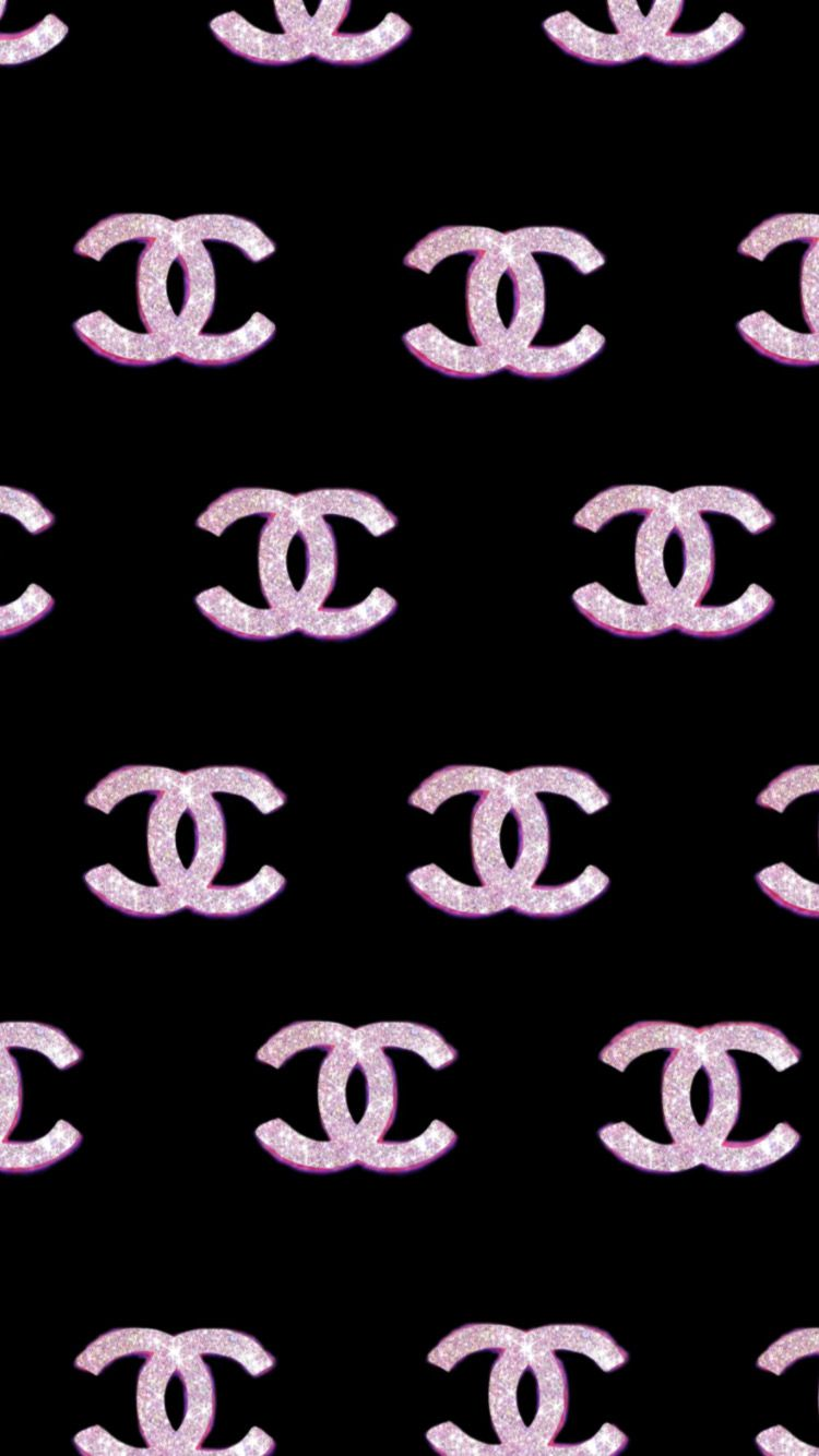 Chanel Wallpaper Chanel Wallpapers Edgy Wallpaper Iphone Wallpaper Girly