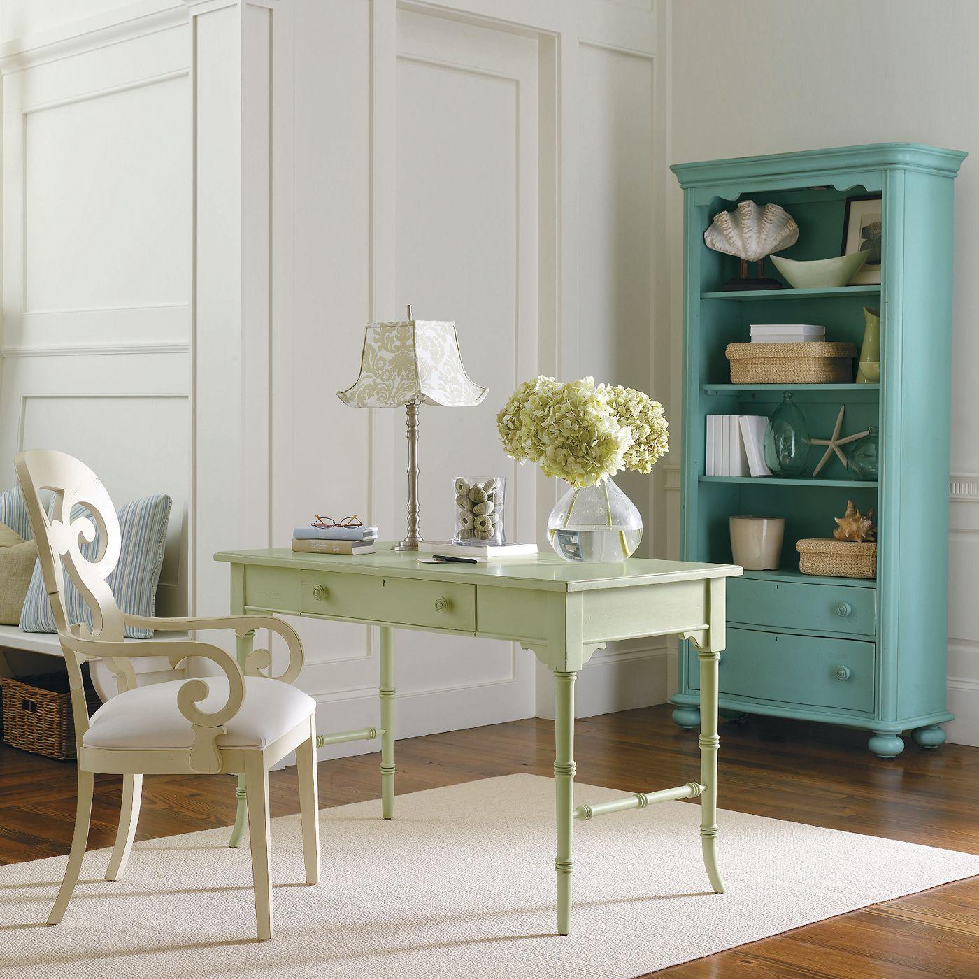 Stanley Furniture Coastal Living Home Office Suite