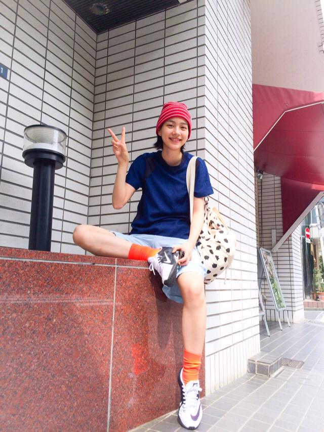 に!の画像(1/1)  07\u0027 nounen 能年玲奈オフィシャルブログ