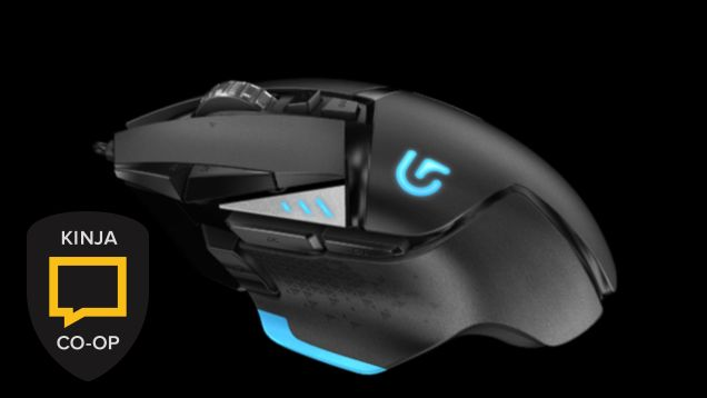 top gaming mice of 2015