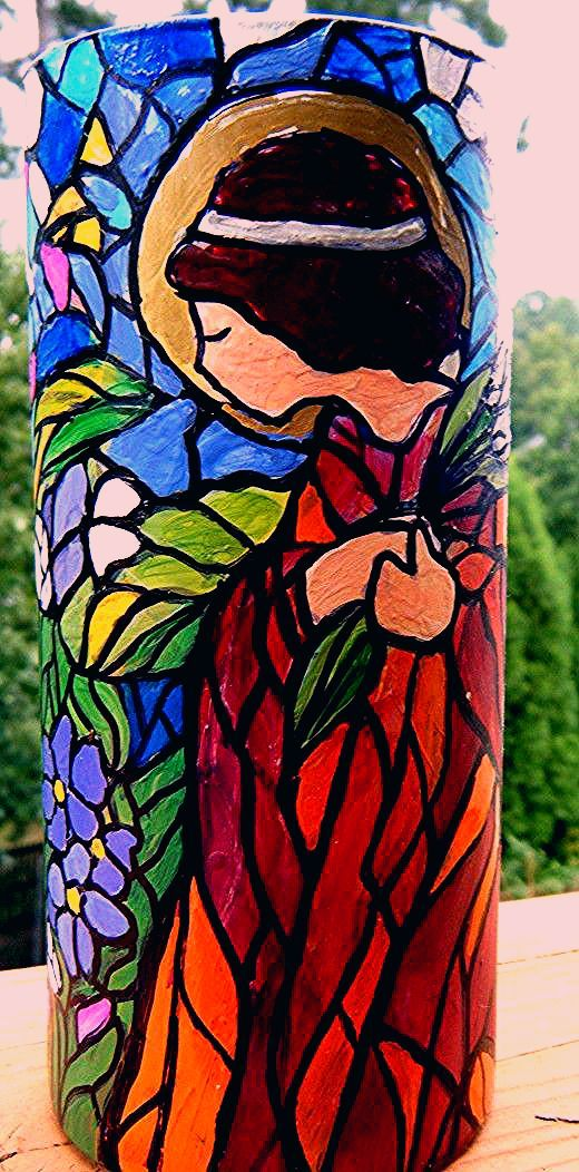 Photo of Learn How to Paint on Glass