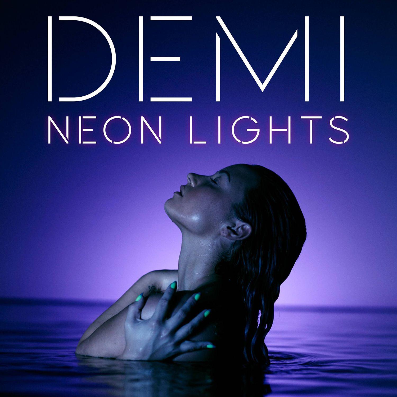 Pin By Elizabeth Hitchens On Living The Neon Dream Lovato Demi Lovato Albums Demi Lovato