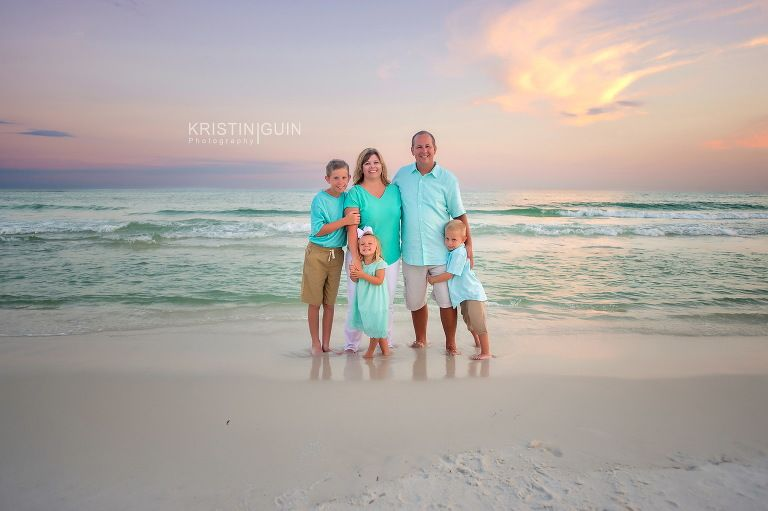 The Nicks Family Children Photography Florida Photography