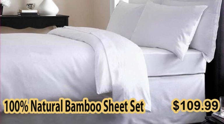 Bamboo Sheet Set Bamboo Sheets Sheet Sets Bamboo