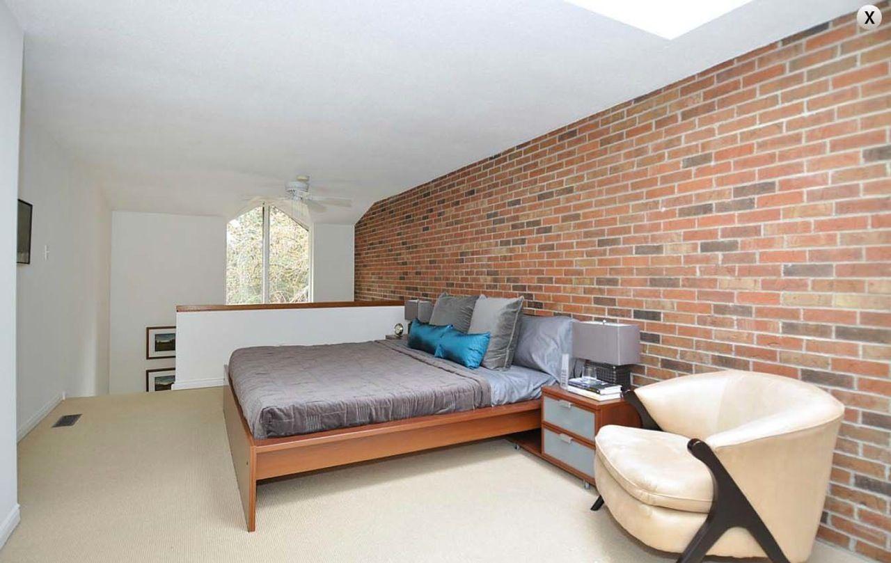 Loft bedroom images  Inspiration for Clintus floor  Avengers Tower  Pinterest  Lofts