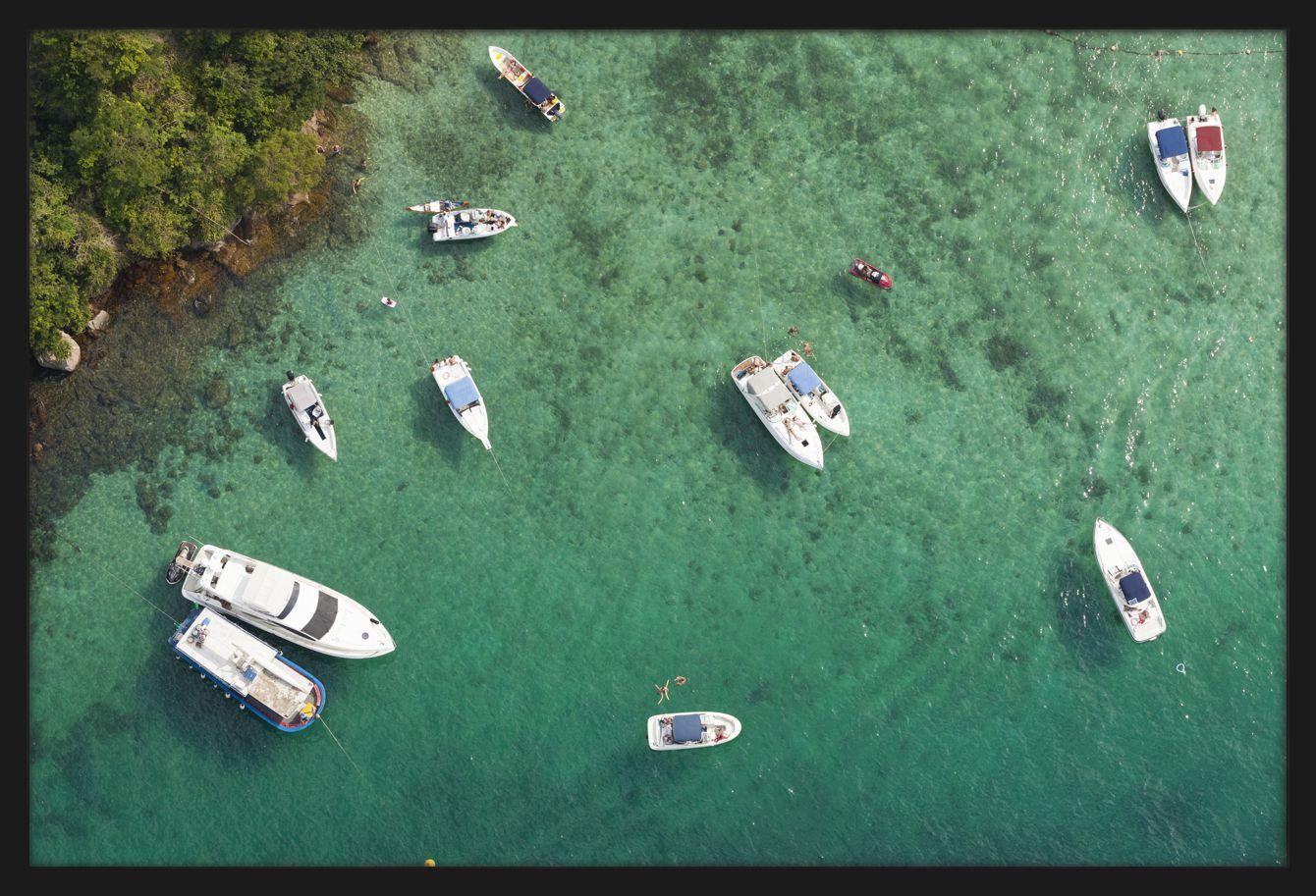 Os Barcos 1
