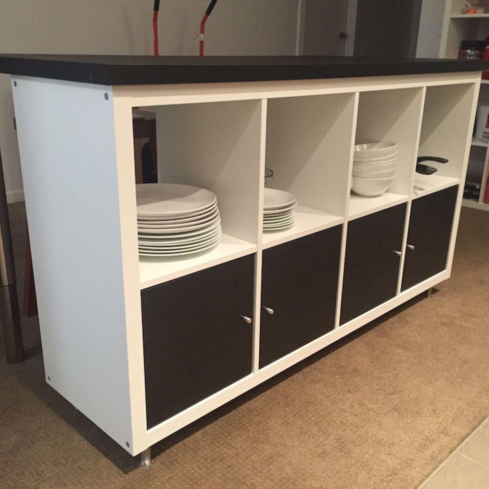 Kitchen Island Ikea Decor: Pin By Nicole S1 On Kitchens