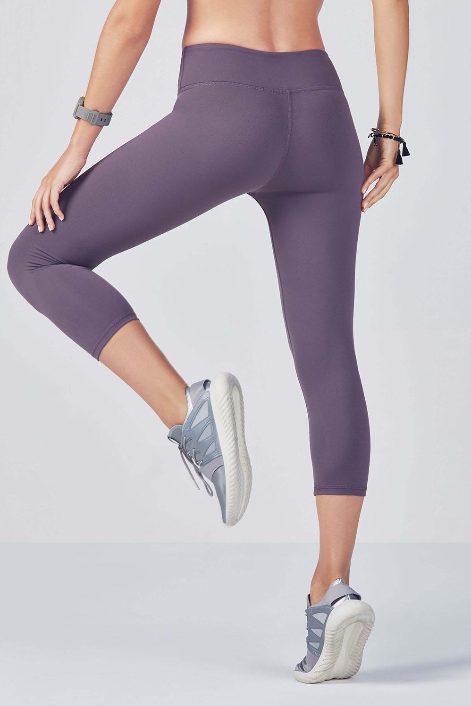 47c6f49a19aee7 Salar Solid PowerHold® Capri | Products | Seamless underwear ...