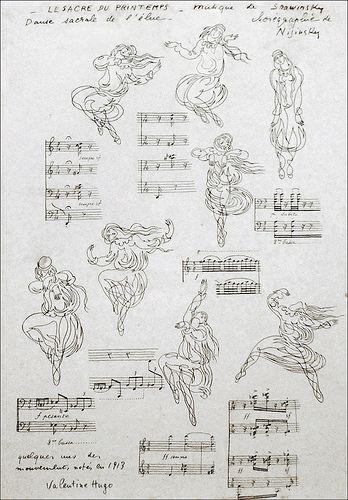 Modernismi Musiikki
