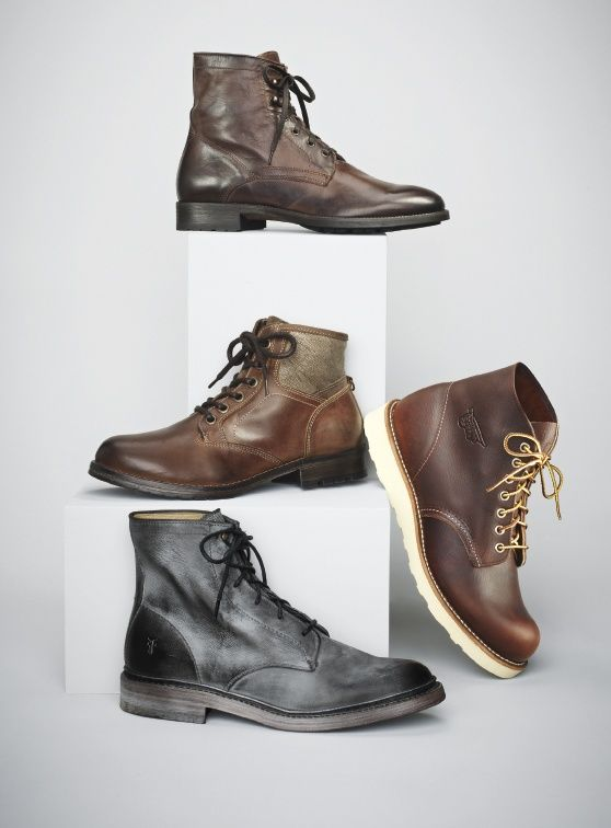 To Boot New York Kilburn Boot, Aldo Degrass Boot, Red Wing 8196 6, Frye James Boot #Nordstrom #Nsale