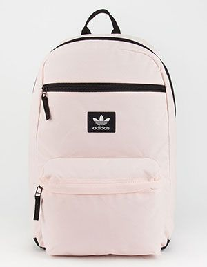 4b12de1bff ADIDAS Originals National Backpack Pink