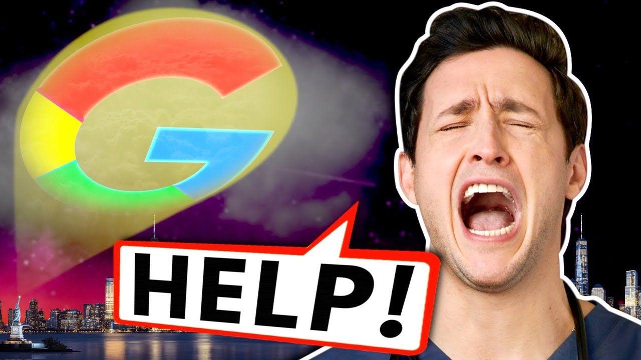 Hey google help us doctors dr feinberg interview dr