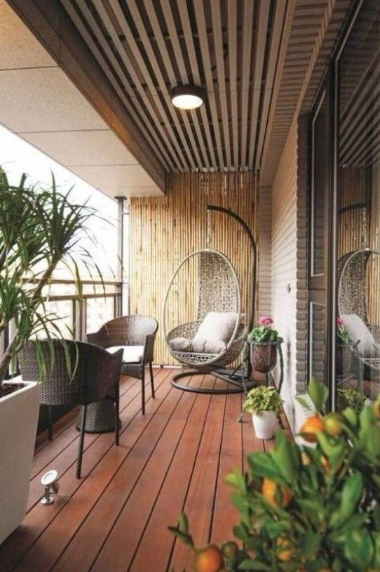 Photo of gardenlandscaping 20 Awesome Balcony Garden Decor Ideas Many individuals would l…