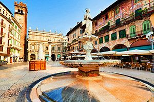 Top Rated Tourist Attractions In Verona Italy