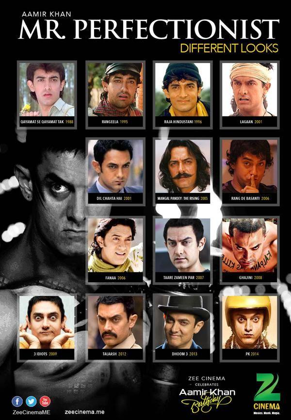 Photos And Videos By Nvd Aamir Ak5hayp Aamir Khan Khan Bollywood Celebrities
