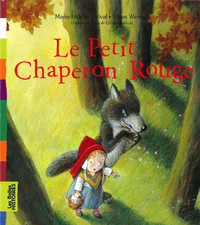 Imag'mots : le petit chaperon rouge | Chaperon rouge ...
