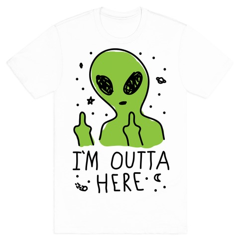 You Can't Raid Area 51 Without Wearing One Of These Tees #area51partyoutfit