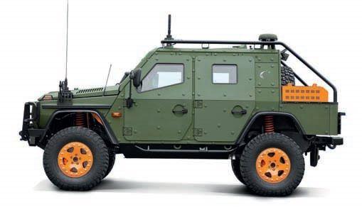 Mercedes benz g wagon lapv 6 x military 4x4 and cars for Mercedes benz g wagon lapv 6 x